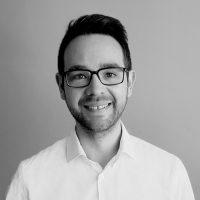 Portraitfoto Martin Mutter - SEO-Berater aus Hamburg